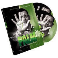 Palm Reading for Magicians by Paul Voodini and Luke Jermay